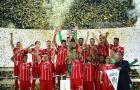 Nhà cái có cho rằng Bayern sẽ lên ngôi vô địch Bundesliga lần thứ 6?