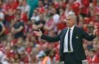 CẢNH BÁO Premier League: Jose Mourinho đang 'bùng cháy'