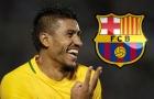 Sợ hụt Coutinho, Barca đón sao từ Trung Quốc
