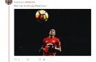 Sợ mất, fan Man Utd đồng loạt xin cho Martial đá chính