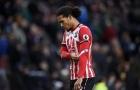 Southampton vẫn cứng rắn với Van Dijk