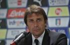 Thất bại trận mở màn, Conte phát biểu gây sốc