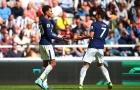 TRỰC TIẾP Newcastle 0-2 Tottenham: Điều tất yếu (KT)
