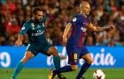 5 điểm nhấn Barca 1-3 Real: Ngày Isco phế truất Iniesta