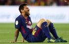 Chấm điểm Barca: Không có Dembele với Coutinho thì không ổn