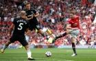 Chấm điểm Man Utd trận West Ham: Matic giá 40 triệu bảng, quá rẻ!