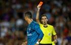'Chơi với 12 cầu thủ, Barca cũng thua Real'