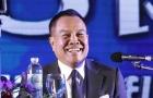 Chủ tịch LĐBĐ Thái Lan tuyên bố 'càn quét vàng' ở tất cả các môn bóng đá