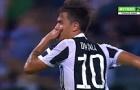 Cú sút phạt tuyệt đẹp của Paulo Dybala trong trận siêu cúp