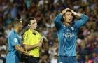 Đẩy trọng tài, Ronaldo đối diện án treo giò cực nặng
