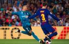 Highlights: Barcelona 1-3 Real Madrid (Lượt đi Siêu cúp Tây Ban Nha)