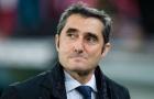 HLV Valverde hẹn Real ở trận lượt về và... cuối ngày chuyển nhượng
