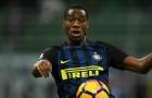 Không được ra sân, sao Inter nhất quyết ra đi
