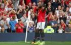 Lukaku thăng hoa, M.U dễ dàng bóp nghẹt West Ham tại Old Trafford