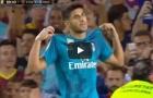 Màn trình diễn của Marco Asensio vs FC Barcelona