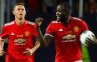 'Matic & Lukaku quá hoàn hảo, M.U không điểm yếu'