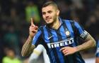 Mauro Icardi: Cờ đã đến tay, liệu có thể phất ?
