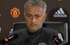 Mourinho bình thản dù Man Utd có khởi đầu ấn tượng