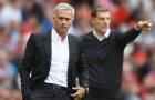 Mourinho: 'Matic & Lukaku tỏa sáng, có gì mà ngạc nhiên?'
