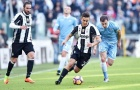 Paulo Dybala thể hiện ra sao trước Lazio?