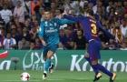 Ronaldo ghi bàn rồi nhận thẻ đỏ, Real đè bẹp Barca ngay tại Camp Nou