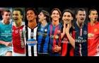 Sự 'tiến hóa' của Zlatan Ibrahimovic