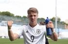 Top cầu thủ U20 xuất sắc nhất Bundesliga (Phần 1): 'Mầm mống' siêu tiền đạo
