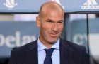 Zidane thấy 'khó chịu' vì bị xử ép