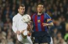 Zinedine Zidane từng thi đấu ra sao ở El Clasico?