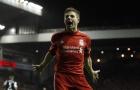 20 bàn thắng hay nhất của Gerrard cho Liverpool