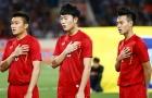 Không khí bóng đá Seagames ảm đạm ở TP. Hồ Chí Minh