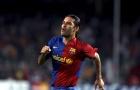 Rafael Marquez và những khoảnh khắc đáng nhớ tại Barca