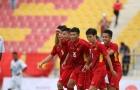 TRỰC TIẾP U22 Việt Nam 4-0 U22 Đông Timor: Chiến thắng thuyết phục (KT)