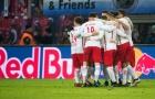 Bundesliga Five: Ngựa ô thành ngựa chiến