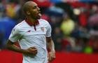 Chi 40 triệu euro, Man City và Arsenal tranh giành mục tiêu của Juventus