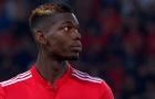 Điểm tin chiều 16/08: Pogba khiến fan M.U ấm lòng; Sao trẻ Chelsea bị gãy chân