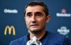 Đối thoại Valverde: 'Đừng vội chỉ trích Paulinho'