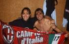 Khi Nesta và Maldini 'song kiếm hợp bích'