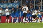 Moreno lại khiến fan Liverpool 'sôi máu'