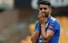 Riyad Mahrez có phải là người mà Barcelona cần lúc này?