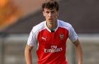 Bielik - Tài năng trẻ đang lên của Arsenal