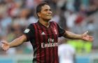 Carlos Bacca khi còn tung hoành tại AC Milan