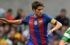 Điểm tin tối 17/08: Sao Barca quyết tới M.U; Man City sắp gây sốc
