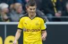 'Đội trưởng Mỹ' lên tiếng trấn an Dortmund