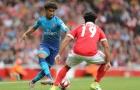 Europa League bắt đầu 'ám' Arsenal