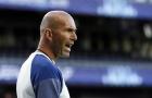 FIFA công bố danh sách rút gọn HLV hay nhất năm 2017: Ai cản Zidane?