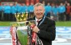 Giải Ngoại hạng Anh nên đổi tên thành Sir Alex Ferguson