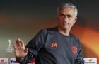 Man Utd có thể đóng cửa chuyển nhượng đến tháng Giêng