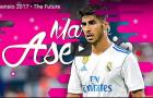 Marco Asensio - tương lai của Real là đây