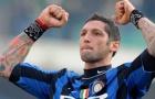 Marco Materazzi: Mãnh tướng một thời của Inter Milan